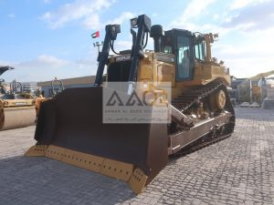 Heavy Equipment Companies in UAE