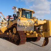 heavy equipment company in uae