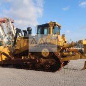 cat machinery equipment