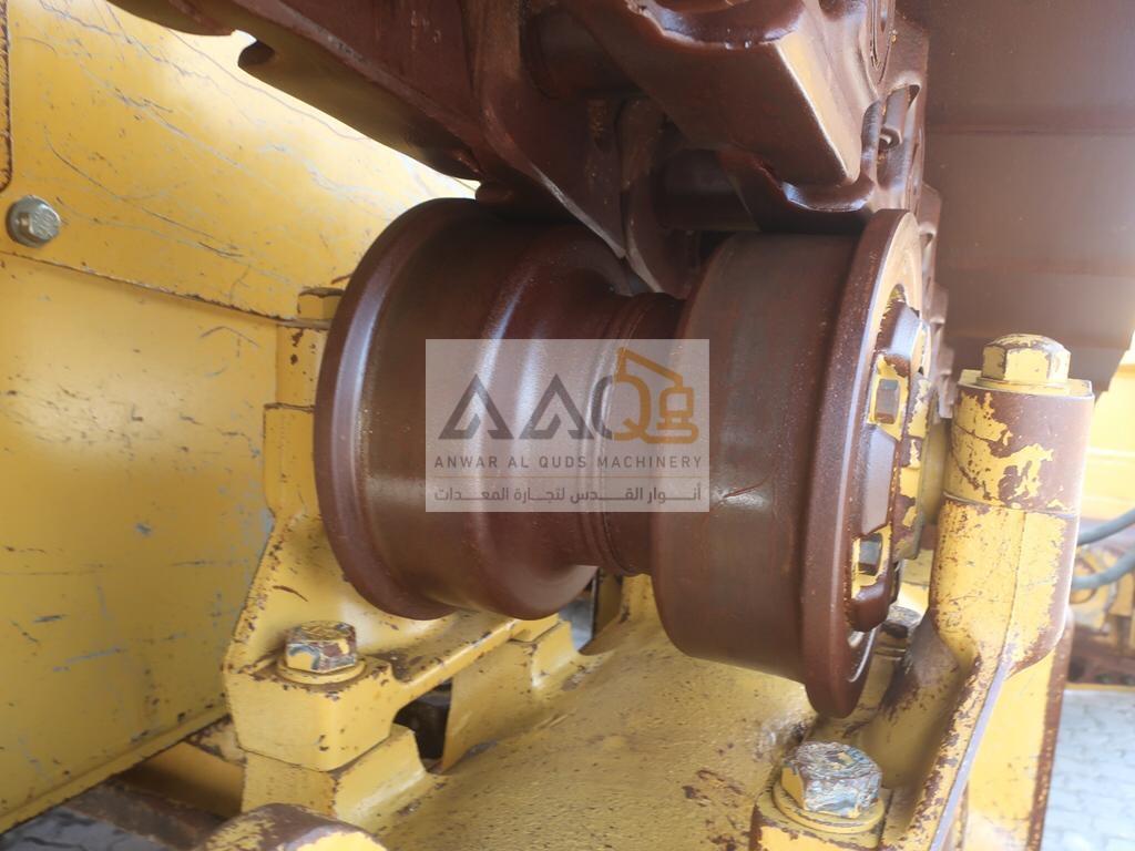 detail machinery