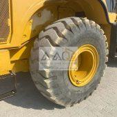 photo of a wheel