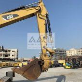 aaq excavator construction equipment