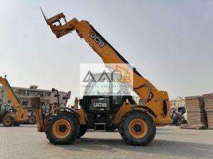 Used Heavy Equipment