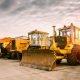 Heavy Machinery Companies in UAE