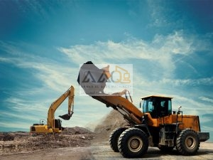Used Heavy Equipment and Machineries in UAE