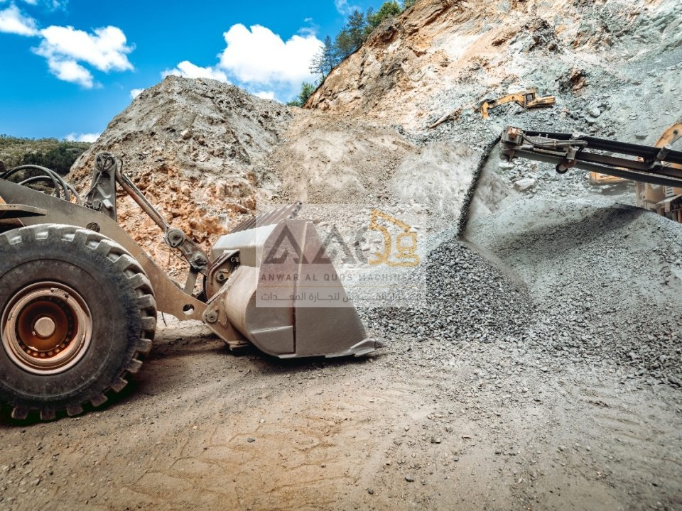 Top Construction Mining Equipment Dealers in UAE